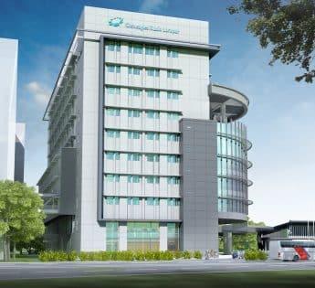 Gleneagles Hospital KL